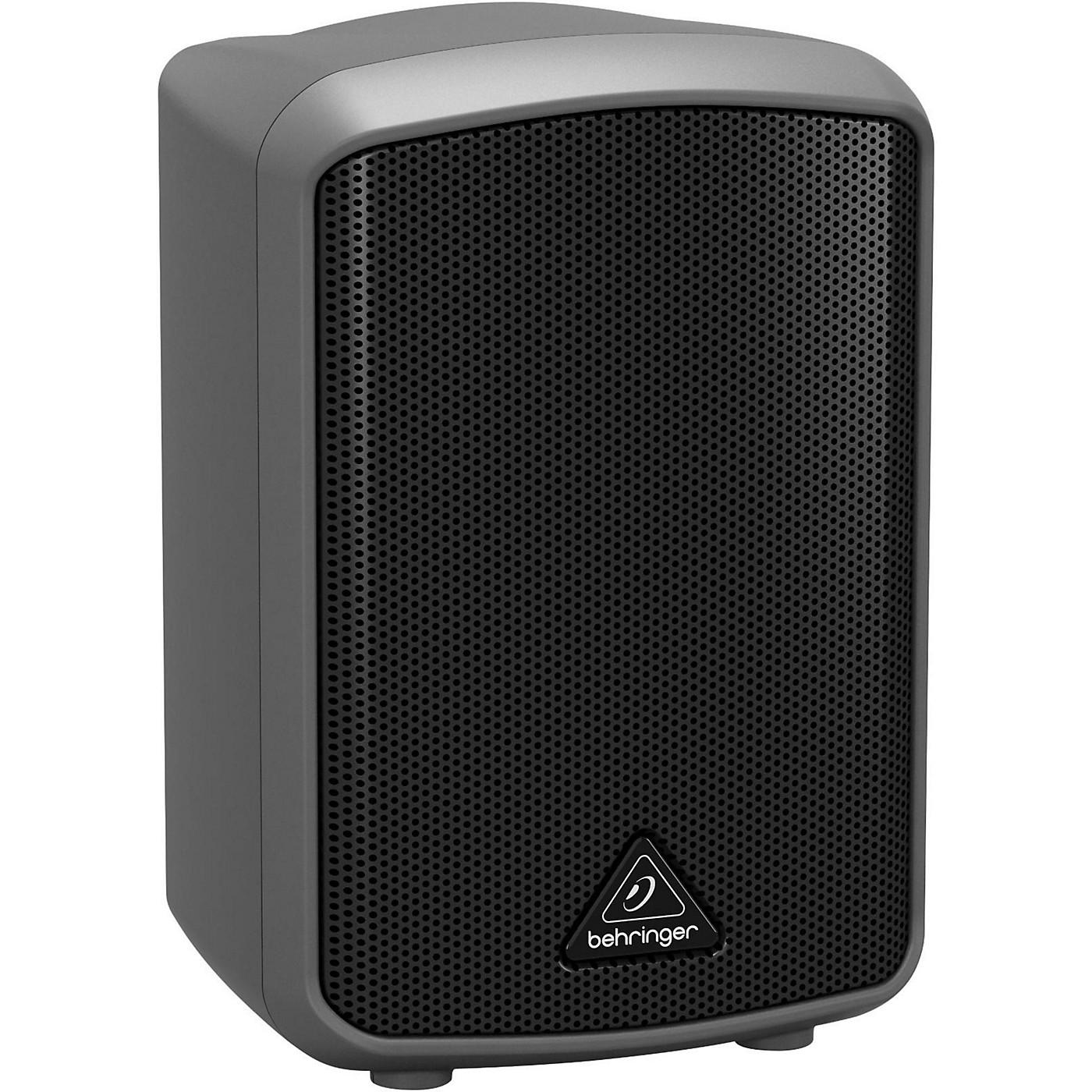 Behringer EUROPORT MPA30BT Portable Bluetooth Speaker thumbnail