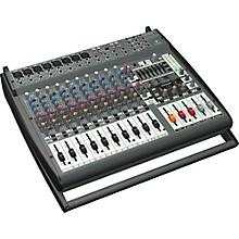 Behringer EUROPOWER PMP4000 16 Ch Powered Mixer w FX