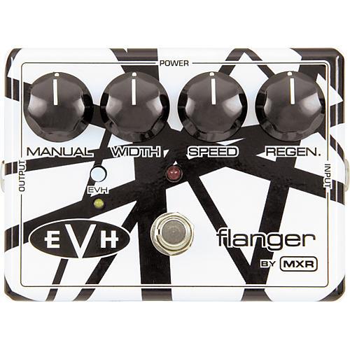 MXR EVH-117 Eddie Van Halen Flanger thumbnail