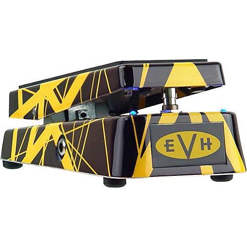 Dunlop EVH95 Eddie Van Halen Signature Wah Guitar Effects Pedal thumbnail