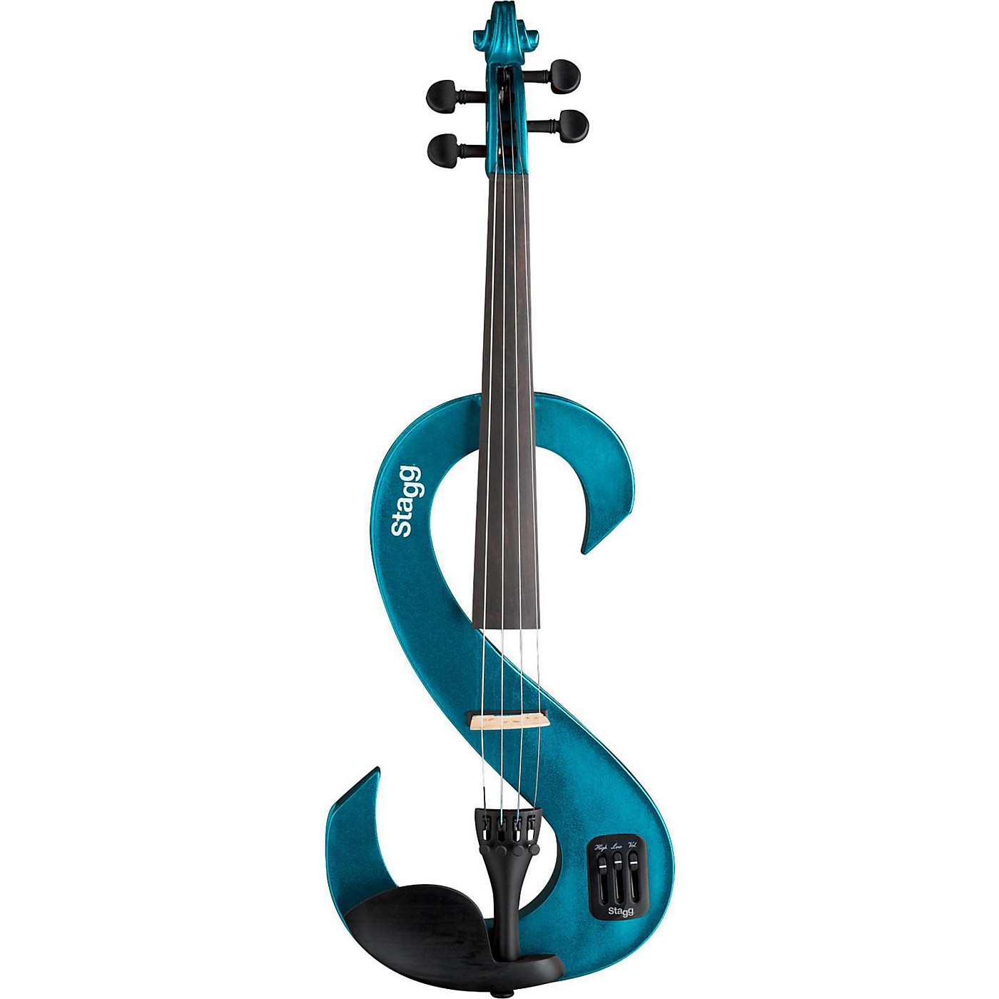 Stagg EVN 44 Series Electric Violin Outfit thumbnail