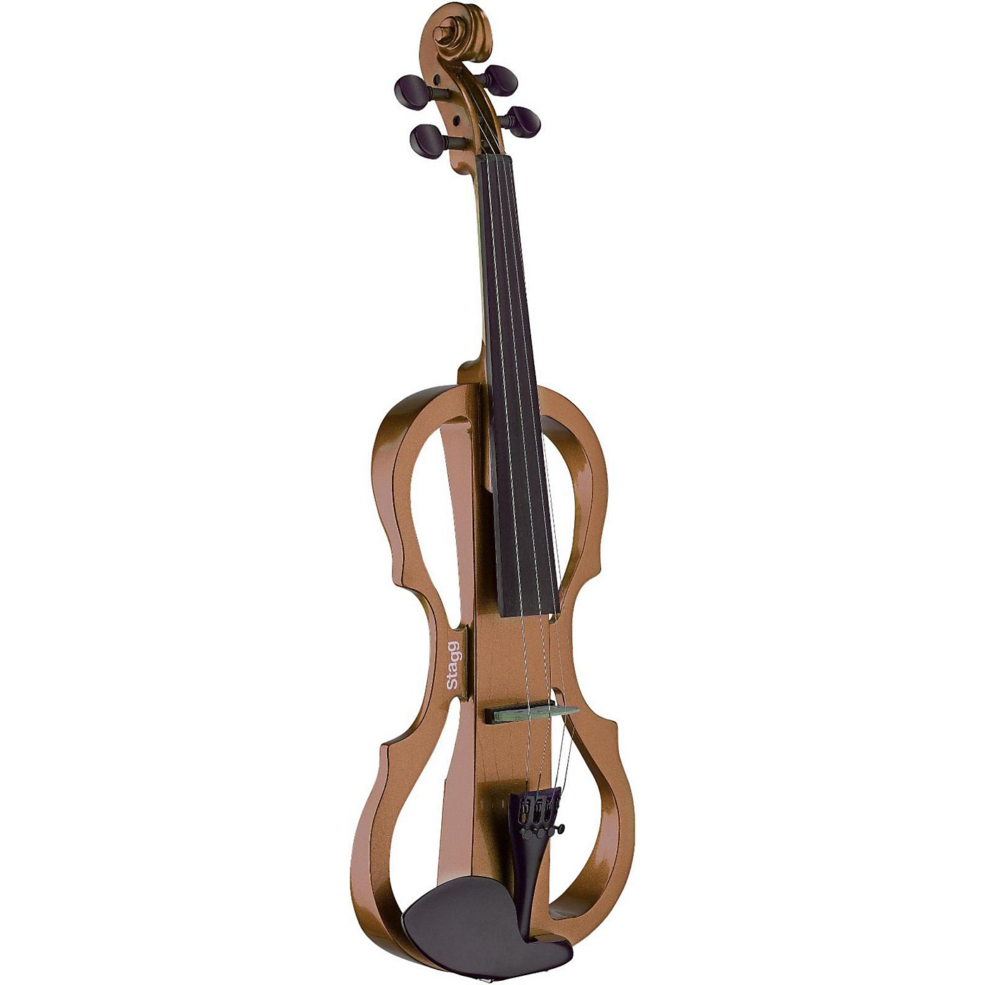 Stagg EVN X-4/4 Series Electric Violin Outfit thumbnail
