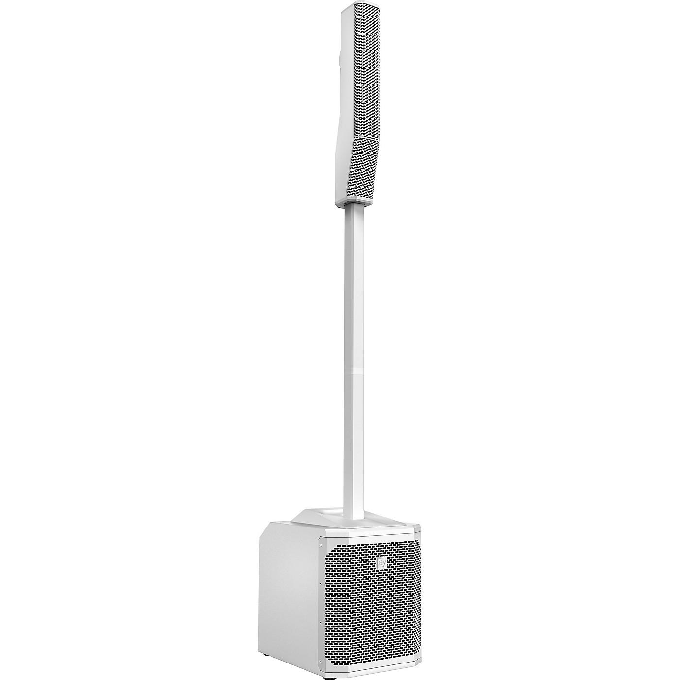 Electro-Voice EVOLVE 30M-W Portable Line Array, White thumbnail