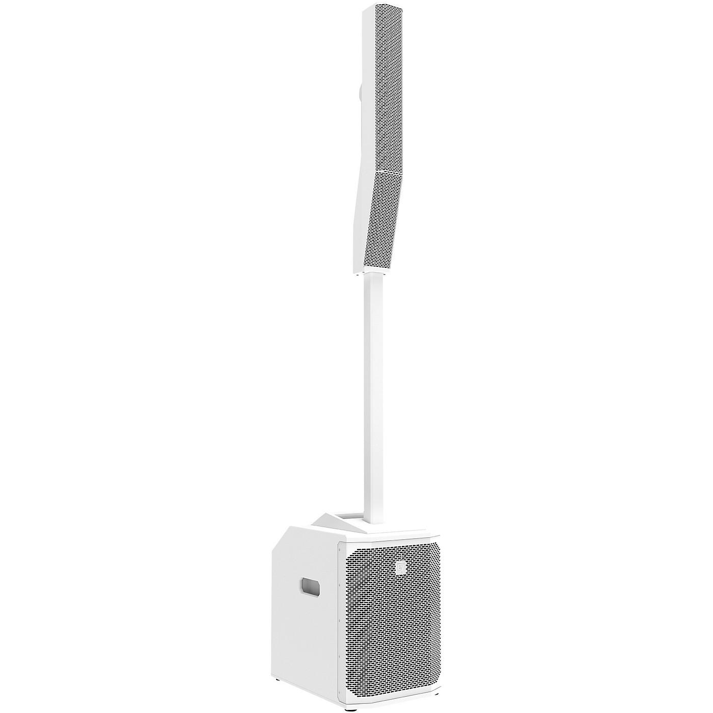 Electro-Voice EVOLVE 50M Portable Linear Column Array PA System, White thumbnail
