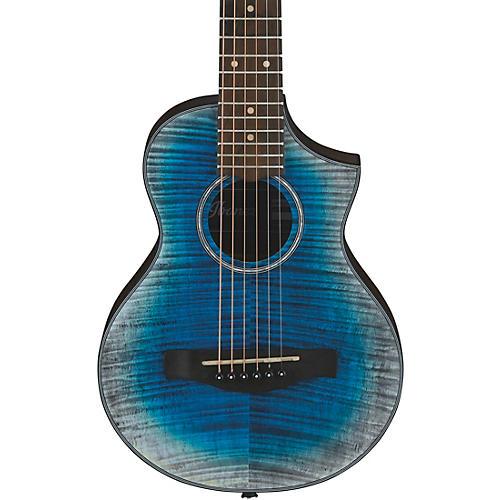 Ibanez EWP32FM Piccolo Acoustic Guitar thumbnail