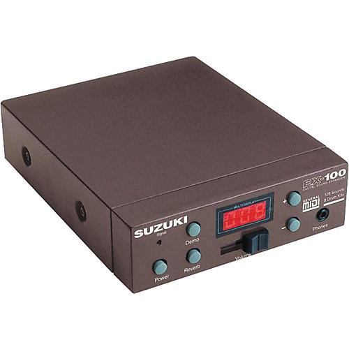 Suzuki EX-100 GM Sound Expander Module thumbnail