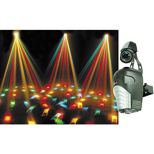 Eliminator Lighting EX-4 Scanner Moonflower-thumbnail