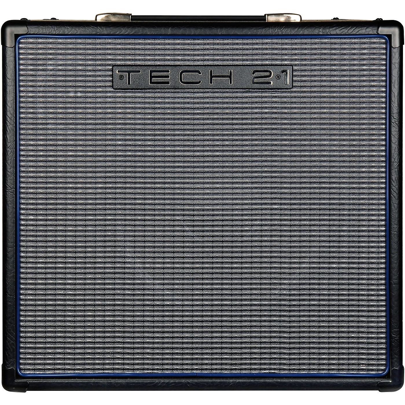 Tech 21 EX112 100W 1x12 Guitar Speaker Cabinet thumbnail