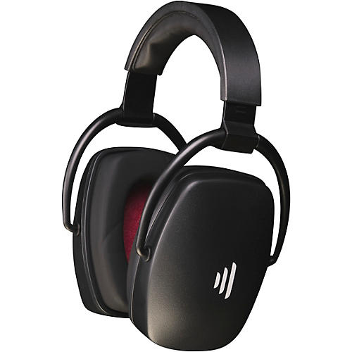 Direct Sound EX29 Plus Extreme Isolation Headphone in Midnight Black thumbnail