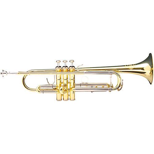 B&S EXB eXquisite Series Bb Trumpet thumbnail