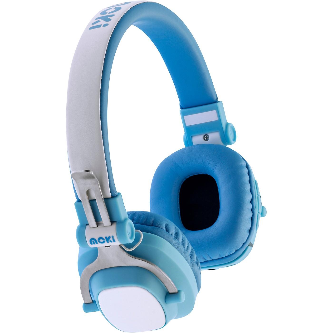 Moki EXO Kids Bluetooth Headphones thumbnail