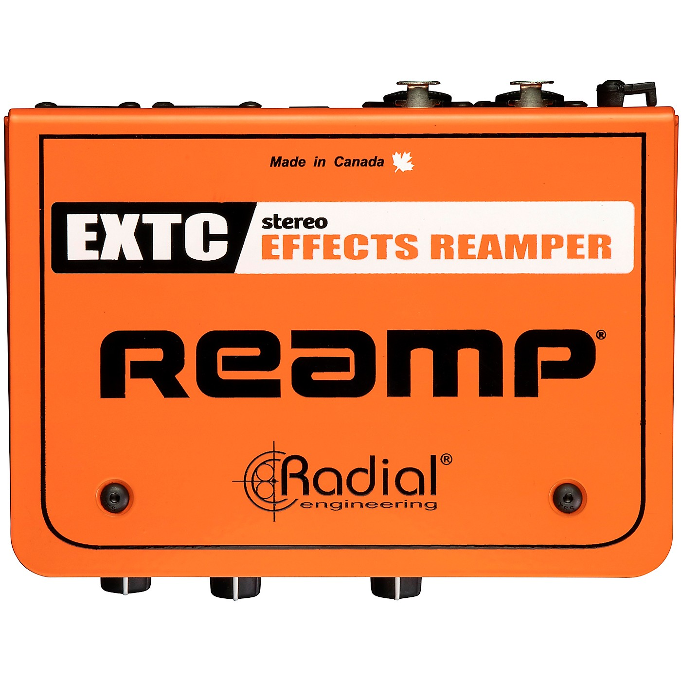 Radial Engineering EXTC Stereo Guitar Effects Interface thumbnail