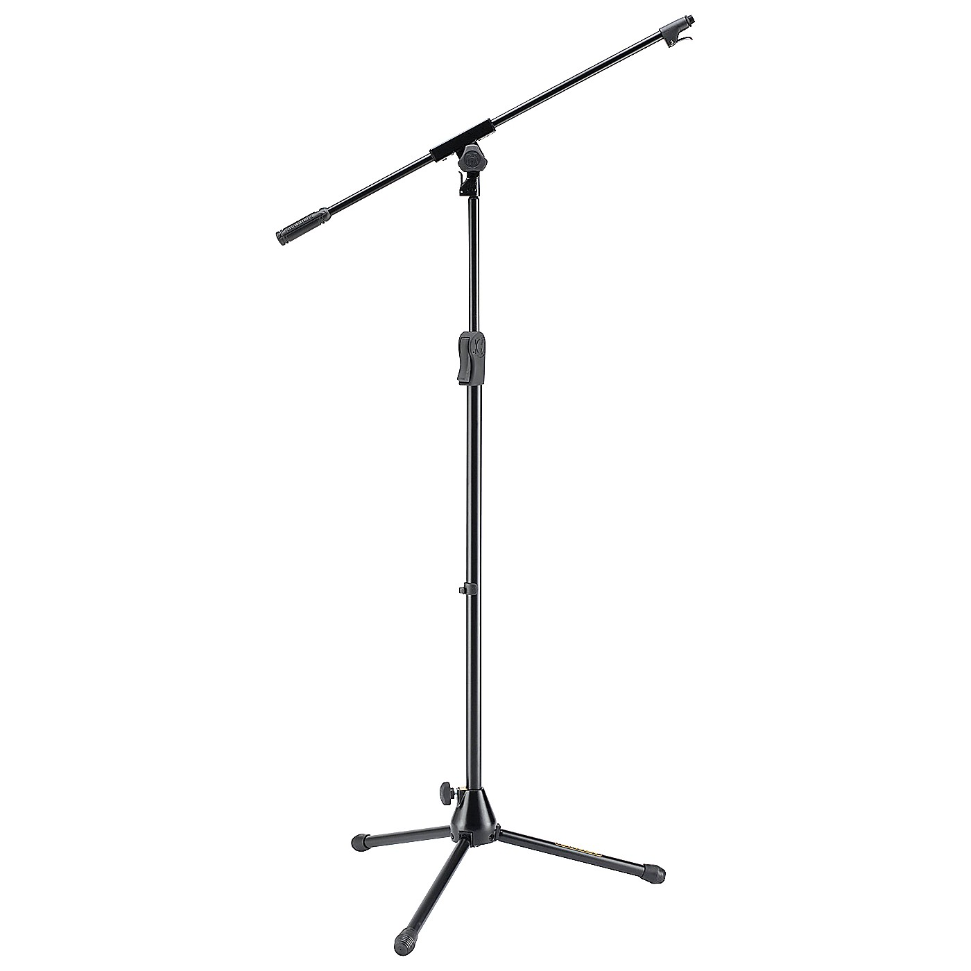 Hercules Stands EZ Clutch Mic Stand with Boom thumbnail