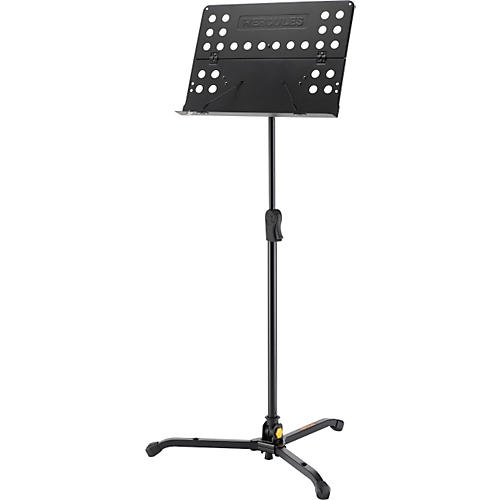 Hercules Stands EZ Clutch Perforated Music Stand thumbnail