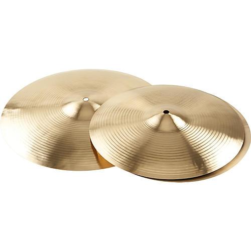 PDP by DW EZ Cymbal Pack thumbnail
