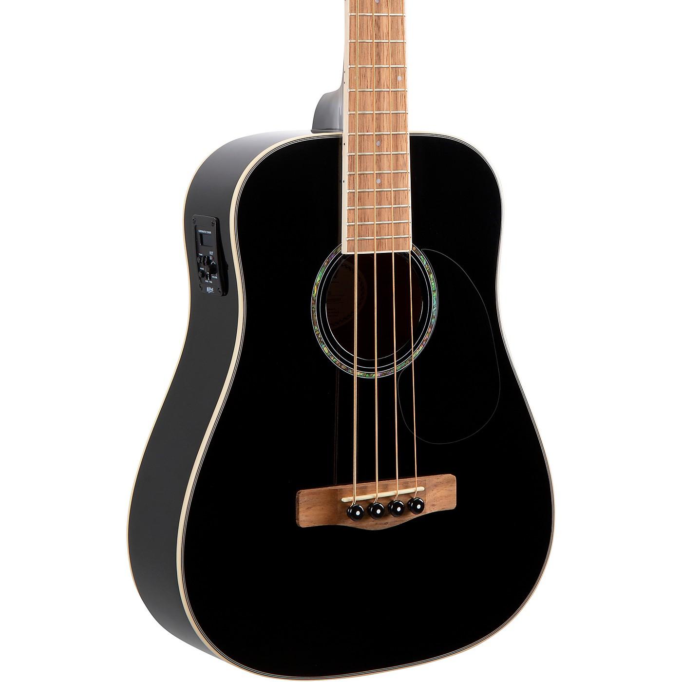 Mitchell EZB Super Short-Scale Acoustic-Electric Bass thumbnail