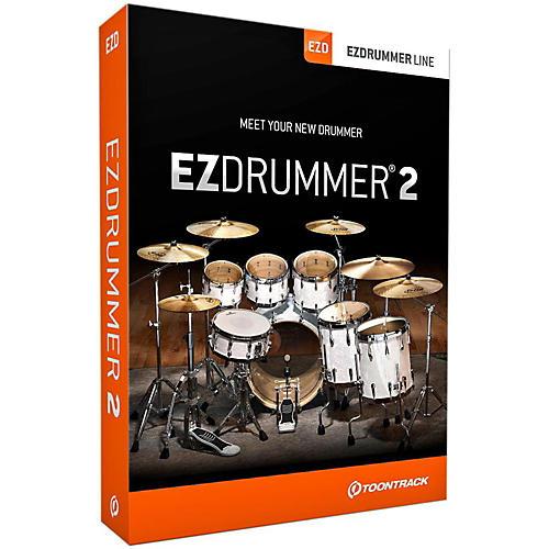 Toontrack EZdrummer 2 thumbnail
