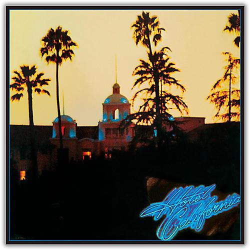 WEA Eagles - Hotel California Vinyl LP thumbnail