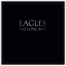 Eagles - The Long Run Vinyl LP