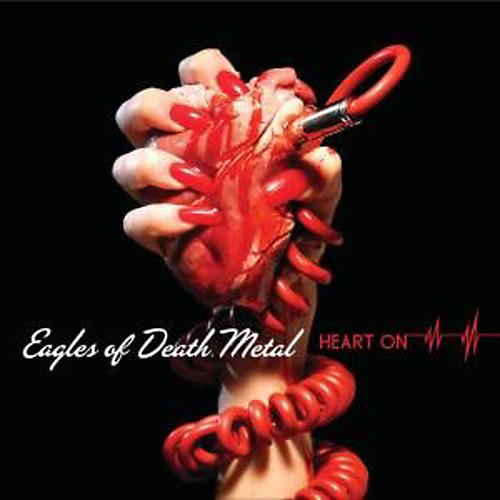 Alliance Eagles of Death Metal - Heart On thumbnail