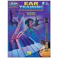 Musicians Institute Ear Training for All Musicians (Book/Online Audio)