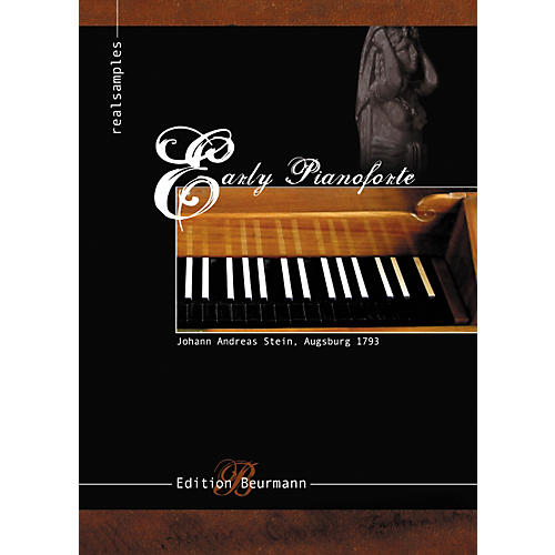 Best Service Early Pianoforte Software thumbnail