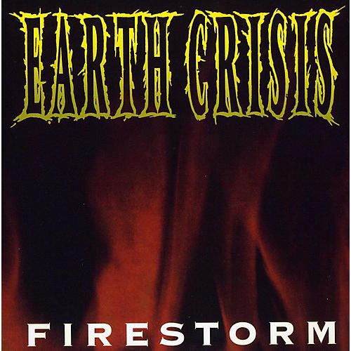 Alliance Earth Crisis - Firestorm thumbnail