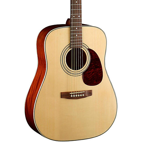 Cort Earth Series Earth70 Dreadnought Acoustic Guitar thumbnail