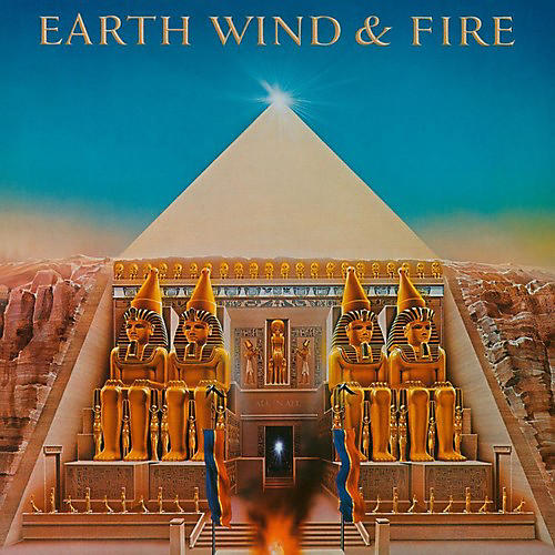 Alliance Earth Wind & Fire - All N All thumbnail