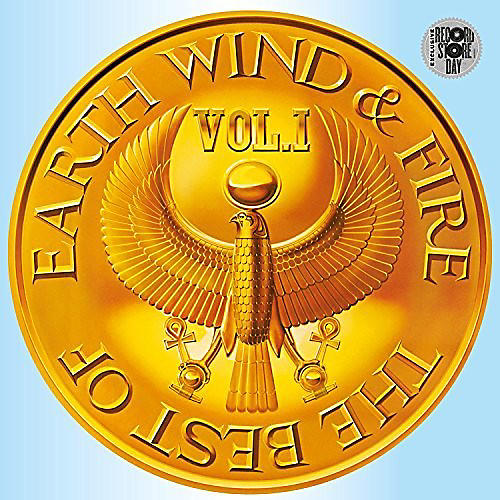 Alliance Earth Wind & Fire - Best Of Earth, Wind & Fire, Vol. 1 thumbnail