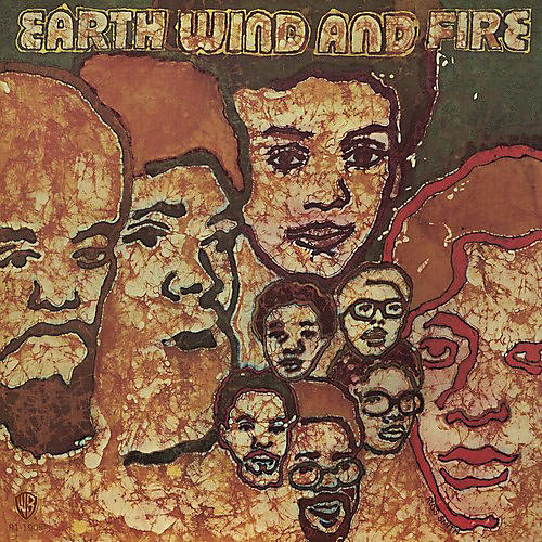 Alliance Earth Wind & Fire - Earth, Wind & Fire thumbnail