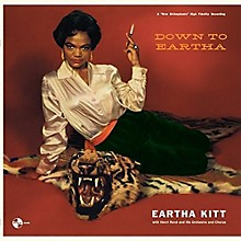 Eartha Kitt - Down to Eartha + 2 Bonus Tracks