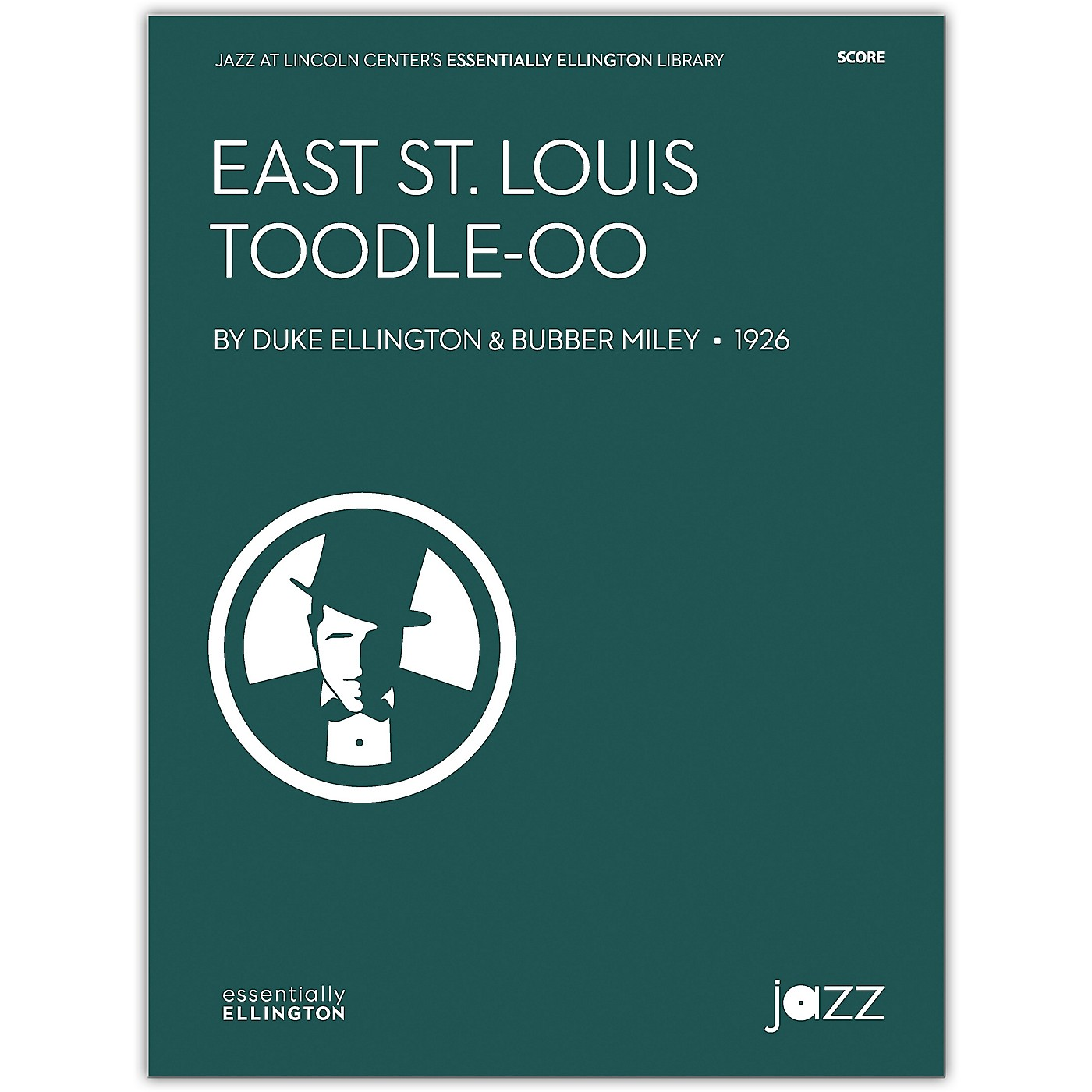 Alfred East St. Louis Toodle-oo Conductor Score 3.5 (Medium) thumbnail