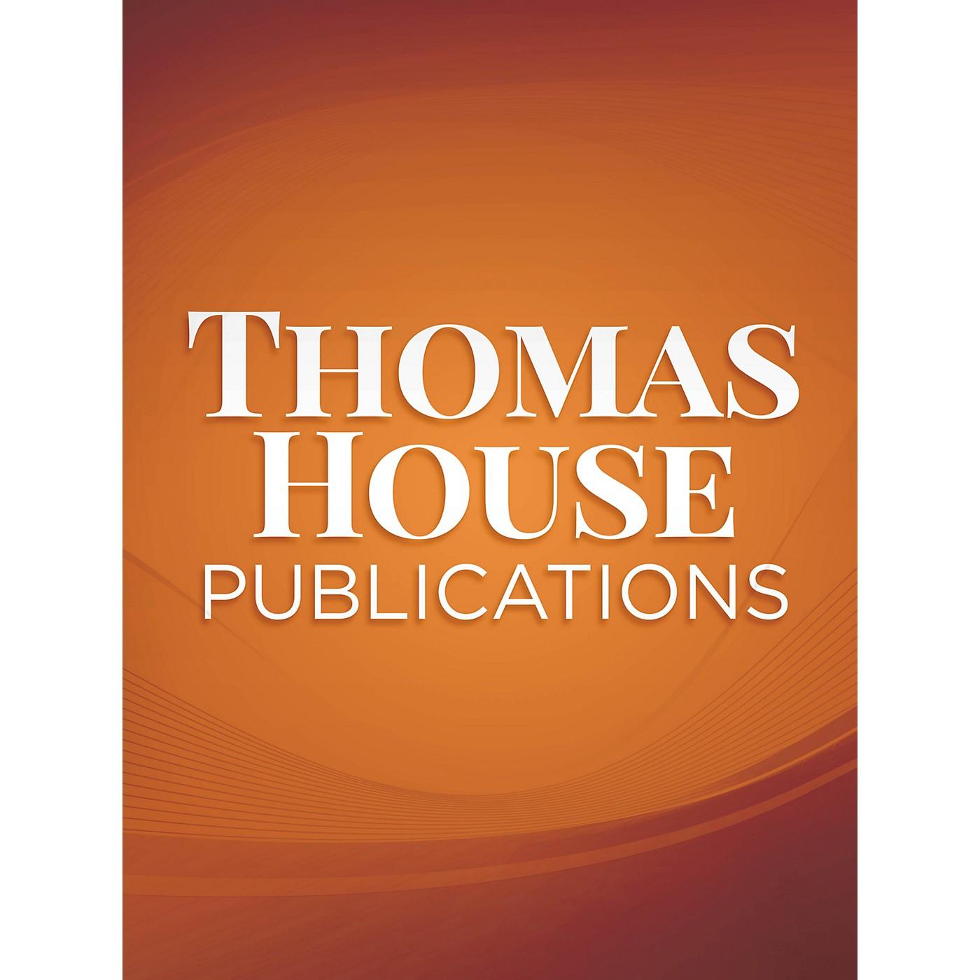 Descant Publications Eastertide Fanfares Thomas House Publication Series by Mark Shepperd thumbnail