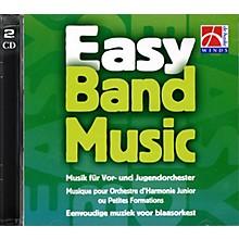 De Haske Music Easy Band Music (Brass Band CD) De Haske Brass Band CD Series CD  by Various