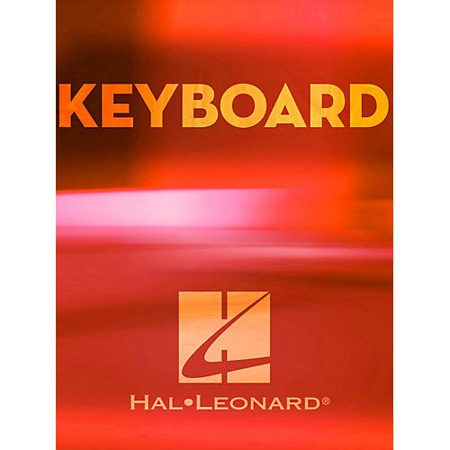 Hal Leonard Easy Classics Easy Organ Adventure Series thumbnail