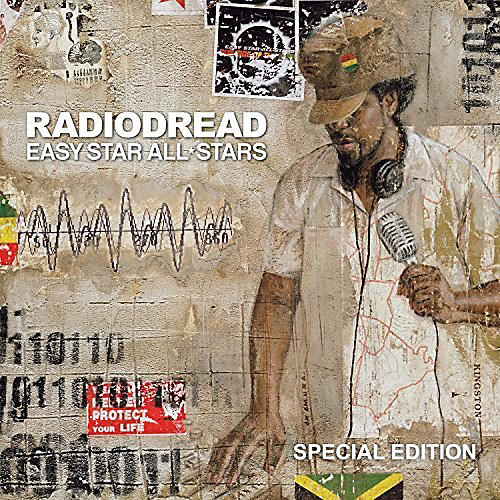 Alliance Easy Star All-Stars - Radiodread (Special Edition) thumbnail