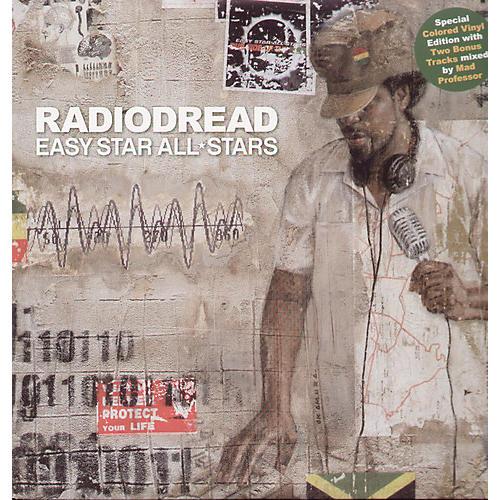 Alliance Easy Star All-Stars - Radiodread thumbnail