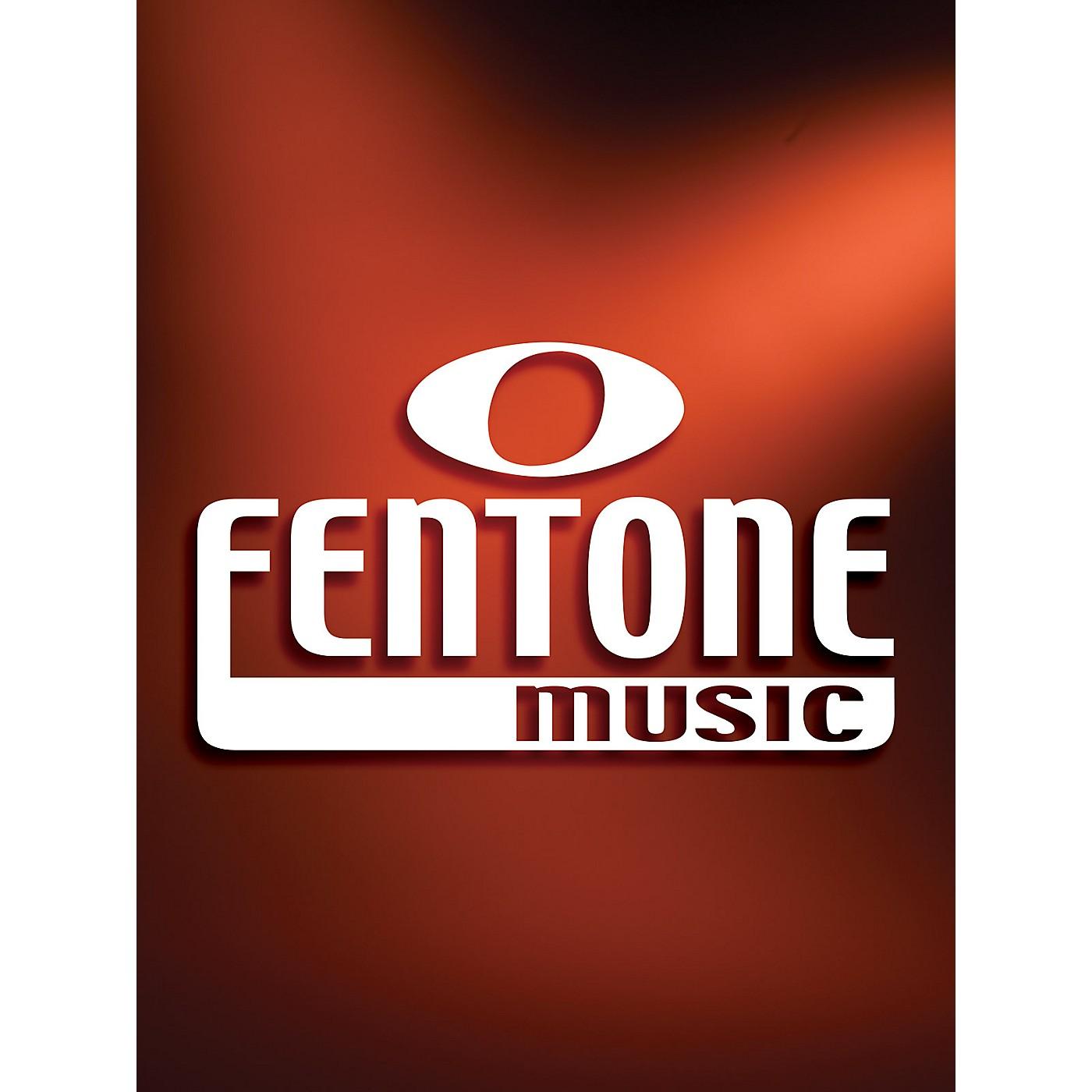 Fentone Ebb and Flow (Three Fun Pieces for Bassoon) Fentone Instrumental Books Series thumbnail