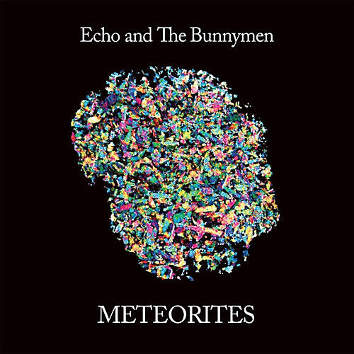 Alliance Echo & the Bunnymen - Meteorites thumbnail