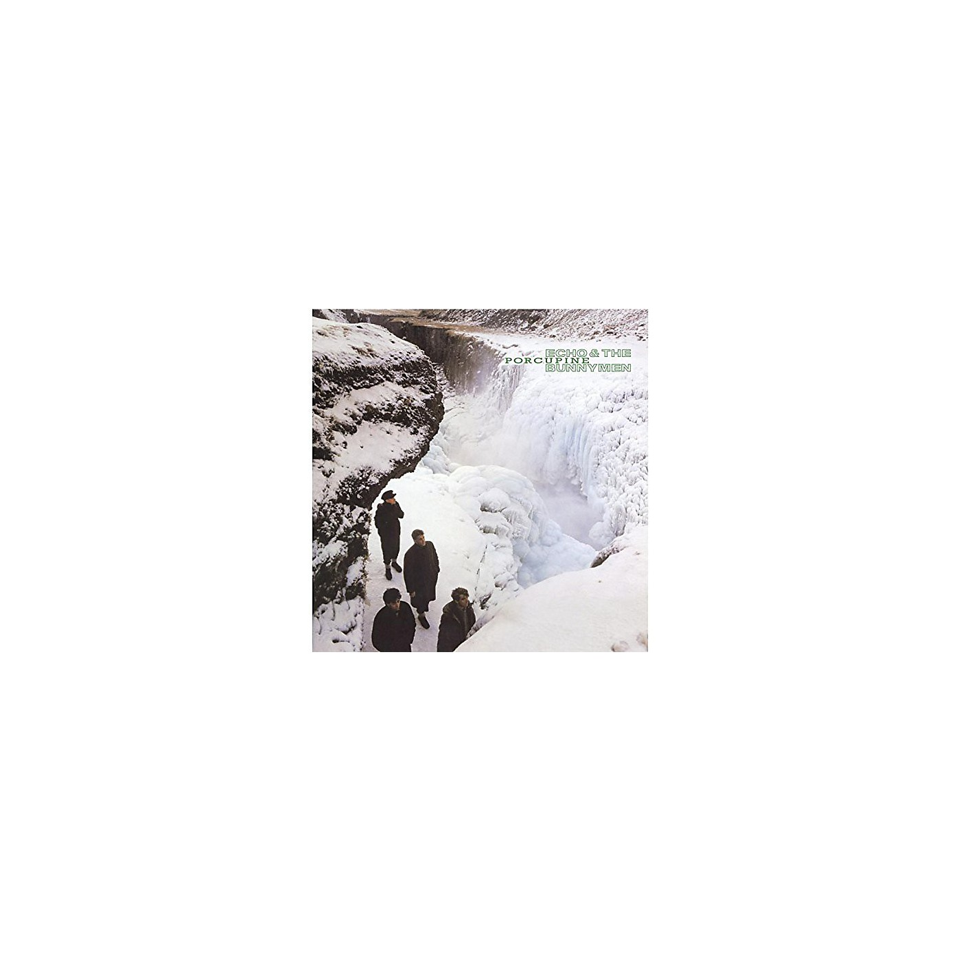 Alliance Echo & the Bunnymen - Porcupine thumbnail