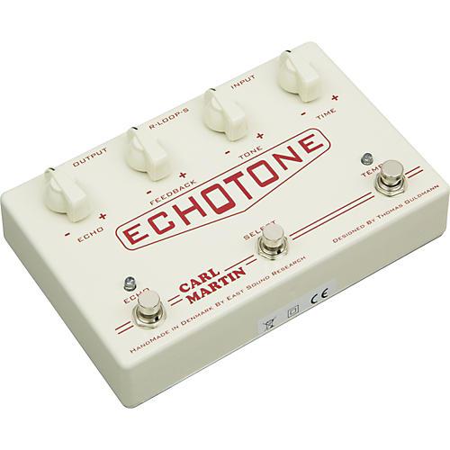 Carl Martin EchoTone Delay Guitar Effects Pedal thumbnail