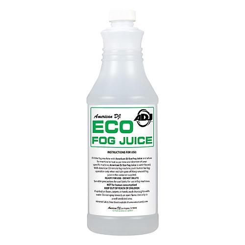 American DJ Eco Fog Juice - 1 Quart thumbnail