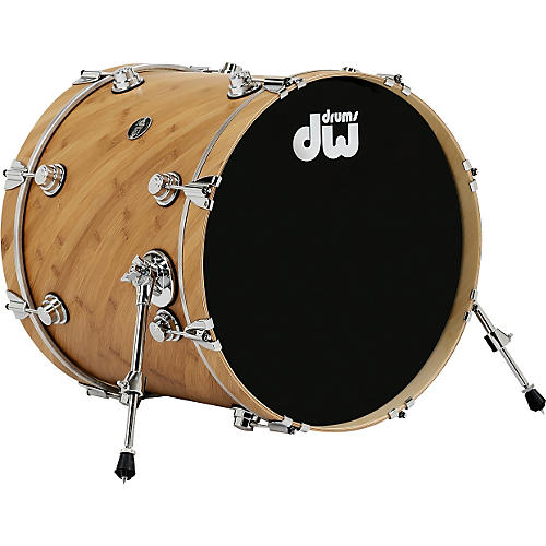 DW Eco-X Bass Drum thumbnail