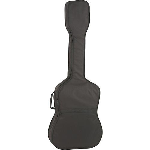 Kaces Economy Acoustic Bass Guitar Bag-thumbnail