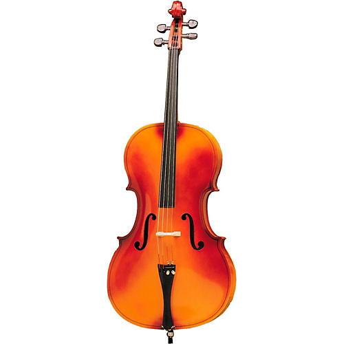 Engelhardt Economy (Model 55) Cello thumbnail
