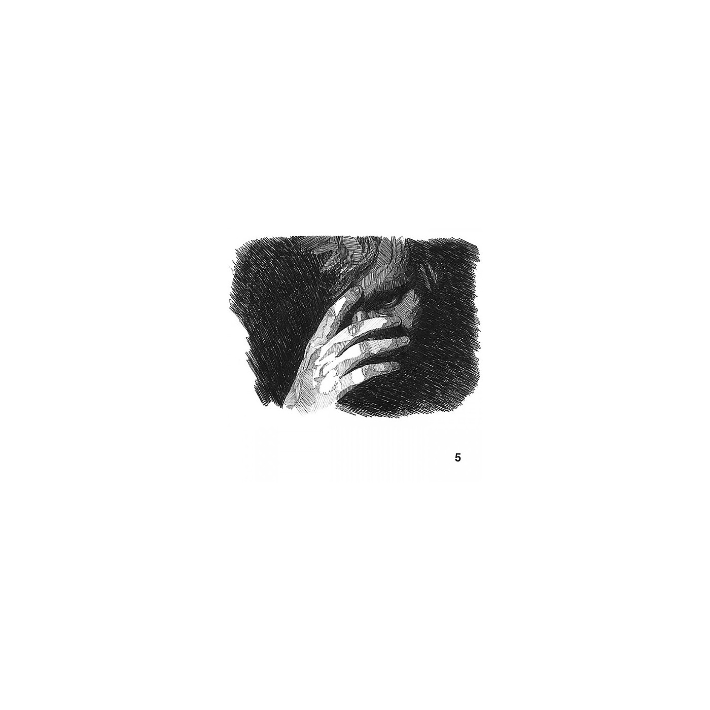 Alliance Ed Sheeran - No. 5 Collaborations Project thumbnail