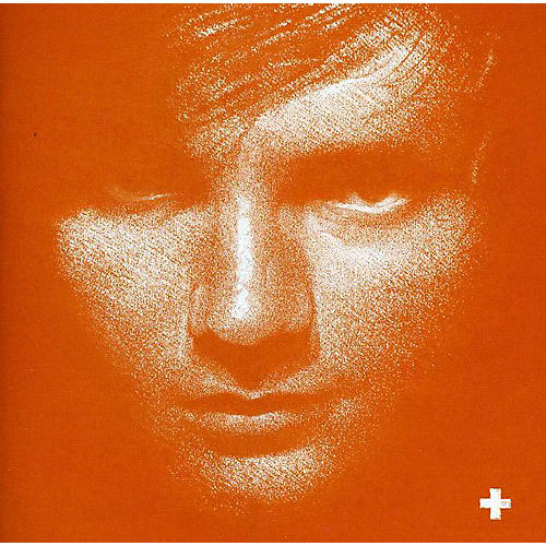Alliance Ed Sheeran - Plus Sign (CD) thumbnail