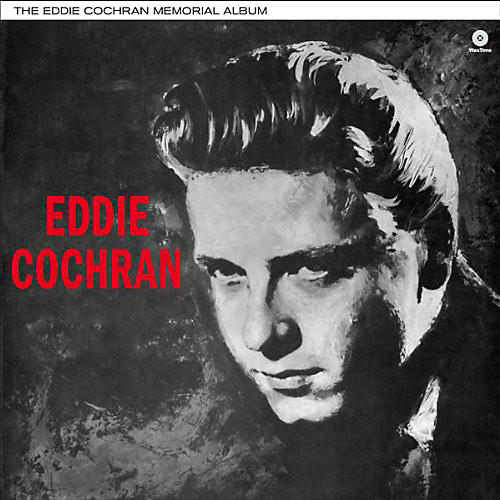 Alliance Eddie Cochran - Eddie Cochran Memorial Album thumbnail
