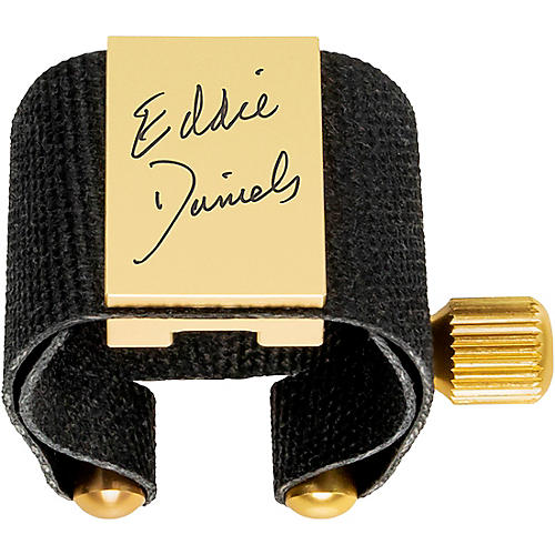 Jewel Eddie Daniels Gold Ligature thumbnail